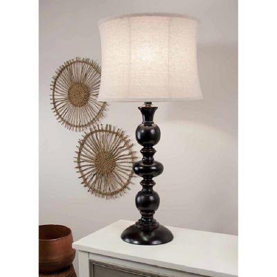 Olivia Bronze Table Lamp