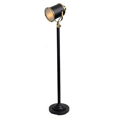 Salerno Spotlight Floor Lamp