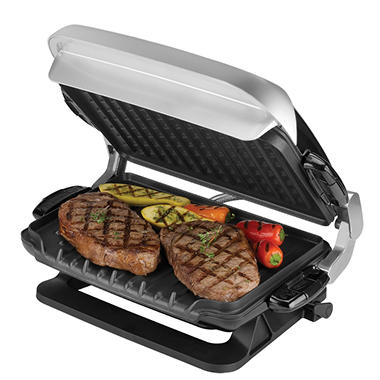 George foreman grill sam 39 s club - Health grill with removable plates ...