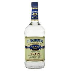 Fleischmann's Extra Dry Gin 1 Liter