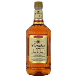 Canadian LTD Whiskey (1.75 L)