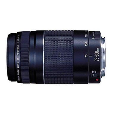 Canon EF 75-300mm III USM Compact Tele-Zoom