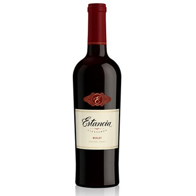 Estancia Estates Merlot - 750ml