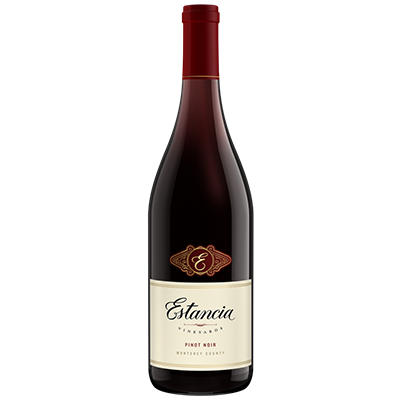 Estancia Pinot Noir, Monterey County - 750ml