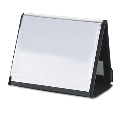 Cardinal Easel Showfile Display Book