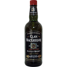 Clan Mcgregor - 750ml