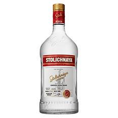 Stolichnaya Vodka (1.75 L)