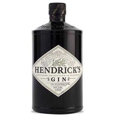 +HENDRICK'S GIN 750ML