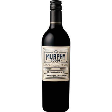 +MURPHY-GOODE CAB ALEX VLY 750ML