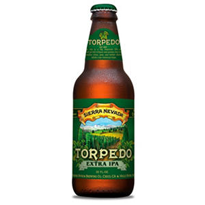 Sierra Nevada Torpedo Beer (12 fl. oz. bottle, 24 pk.)