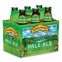 Sierra Nevada Pale Ale (12 fl. oz. bottle, 6 pk.)