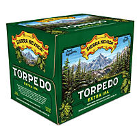 Sierra Nevada Torpedo Beer (12 fl. oz. bottle, 12 pk.)