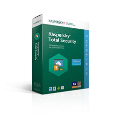 Kaspersky Total Security 2017 (5 user)