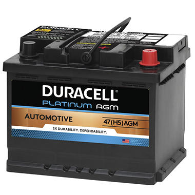 Agm Car Battery Group