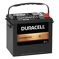 Duracell® Automotive Battery - Group Size 35