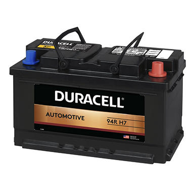 Duracell® Automotive Battery - Group Size 94R