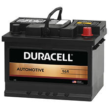 Duracell Automotive Battery - Group Size 96R
