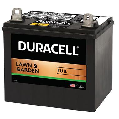 Duracell® Lawn & Garden Battery - Group Size U1