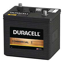 Duracell® Commercial Battery - Group Size 1