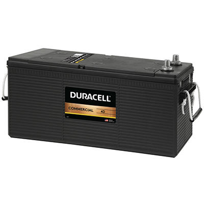 Duracell® Commercial Battery - Group Size 4D