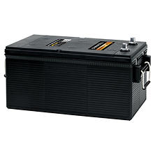 Duracell Commercial Battery - Group Size 8D