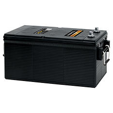 Duracell® Commercial Battery - Group Size 8D