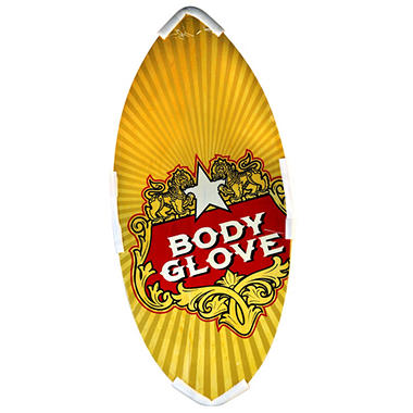 "Body Glove 43"" Skimboard"