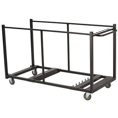 Lifetime Heavy-Duty Table Cart