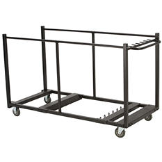 Lifetime Heavy-Duty Table Cart