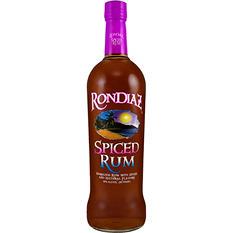 RonDiaz Spiced Rum (1 L)