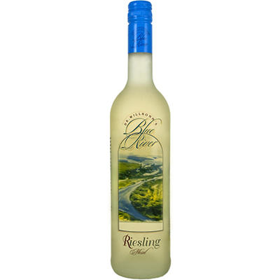 Dr. Willkomm Blue River Riesling - 750ml