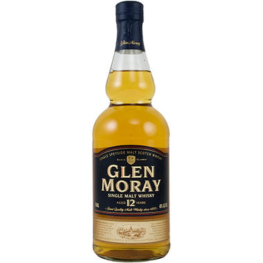 +GLEN MORAY SCOTCH 750ML