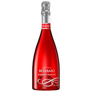 Beviamo Sparkling Moscato (750ML)