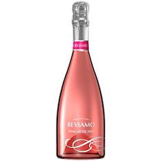 Beviamo Pink Moscato (750 ml)