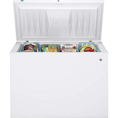 GE� Estar� Chest Freezer - 14.8 cu ft.