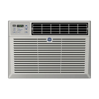 10,000BTU GE� ENERGY STAR�  Air Conditioner