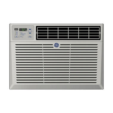 18,000BTU GE� ENERGY STAR�  Air Conditioner