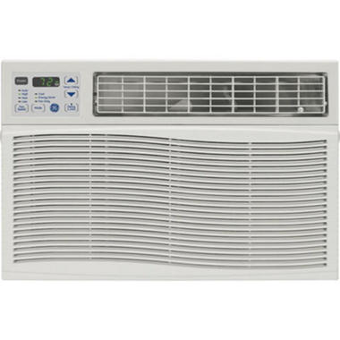 25,000BTU GE� ENERGY STAR� Air Conditioner