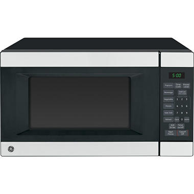 GE® 1.4 cu. ft. Countertop MicrowaveOven