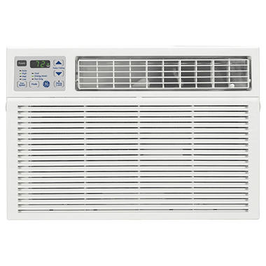 GE� 24,000 BTU /230 Volt Room Air Conditioner with Remote Control