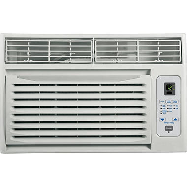 GE� 6000 BTU Air Conditioner