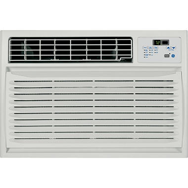 GE® Energy Star® 24,000 BTU Electronic Room Air Conditioner