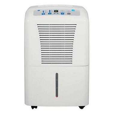 GE® 50 Pint Dehumidifier