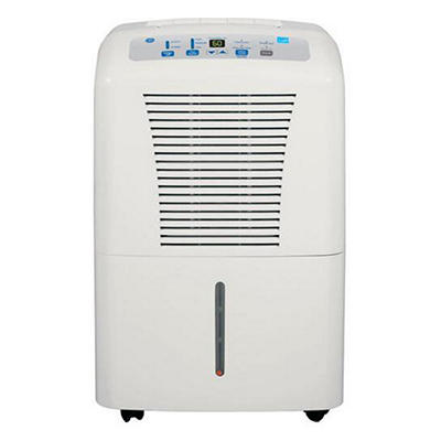 GE® 50 Pint Dehumidifier