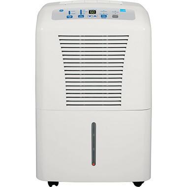 GE® Energy Star 50 Pint Dehumidifier
