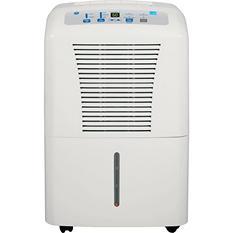 GE Energy Star 50 Pint Dehumidifier