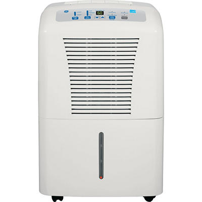 GE® Energy Star 50 Pint Dehumidifier