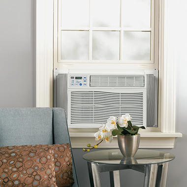 General Electric 12,200 BTU Window Air Conditioner