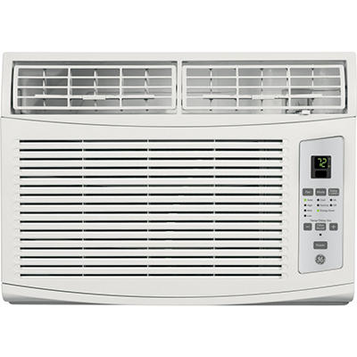General Electric 10,100 BTU Window Air Conditioner