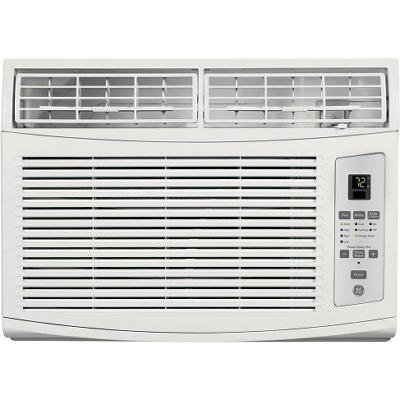 General Electric 12,000 BTU Window Air Conditioner